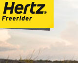 Hertz Freerider