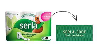Serla code