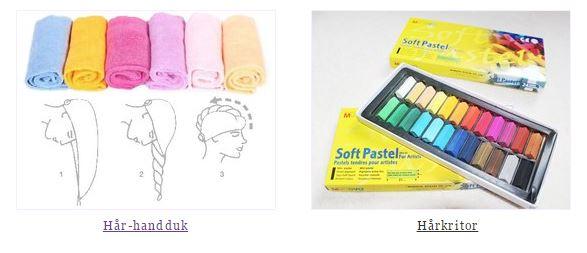 Purple produkttestare
