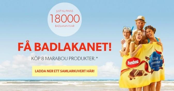 Marabou samlarkampanj