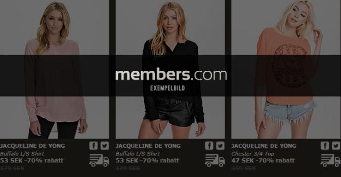 Deal - Members.com