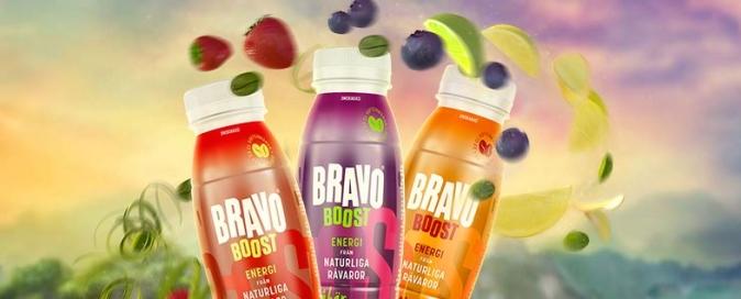 Gratis Bravo Boost