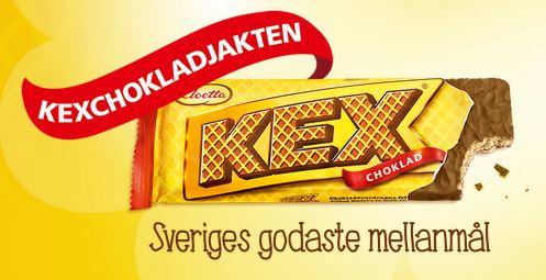 Gratis premier genom kexchoklad