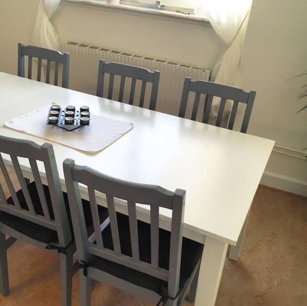 Snygga Koksstolar : Kitchenaid produktero Koksstolar