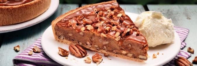 Gratis Frödinge Pecan Pie (testpilot)
