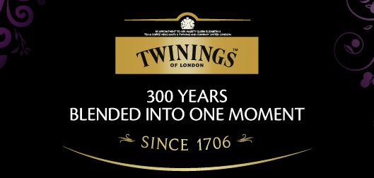 Gratis Twinings te