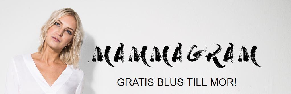 Gratis blus