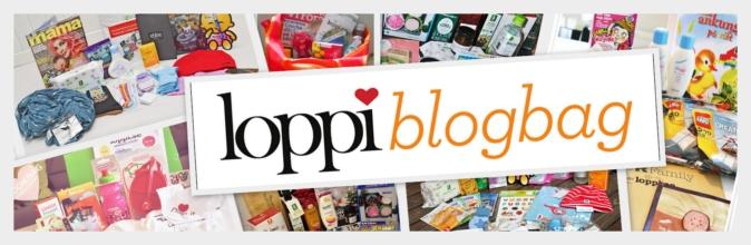 Gratis Loppi Blogbag Sommar
