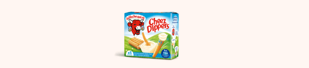 Gratis Cheez Dippers