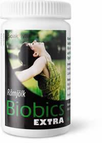 Gratis varuprov av Biobics tuggtablett