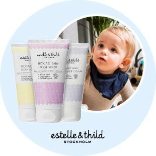 Nestlé Samlingskampanj där du får eko-hudvård
